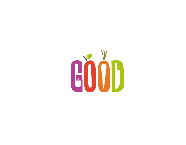 Logotype Goodfood V.2
